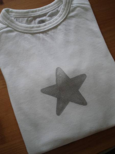 grainesdange freezer paper tshirt Plus de 10 techniques pour customiser des t shirts