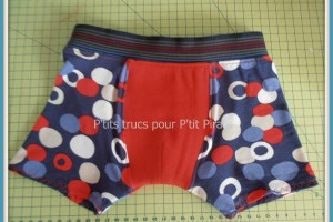 Le boxer de p'tit Pirate