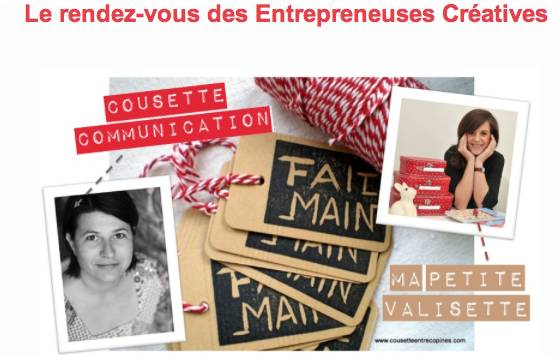 entrepreneuses creatives Dcouvrez les Entrepreneuses Cratives