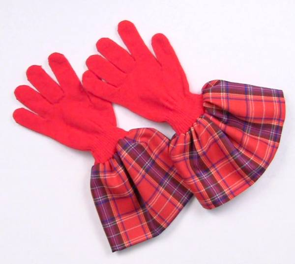  Un amour de gants