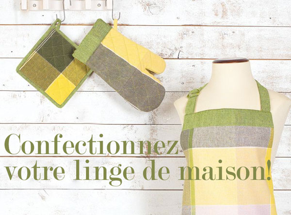 confectionnez votre linge de maison blog de petit citron blog de petit citron. Black Bedroom Furniture Sets. Home Design Ideas