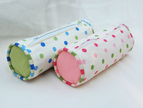 Tuto couture trousse ronde for Trousse couture