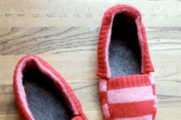 pull-chaussons