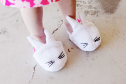 chaussons-lapin