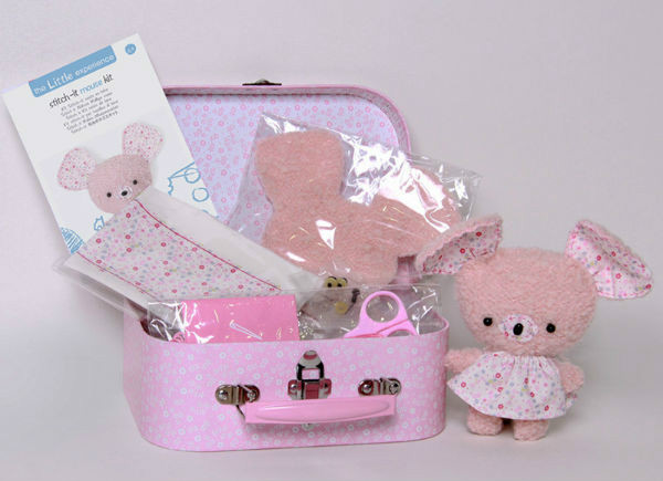 kit couture enfant ours 2