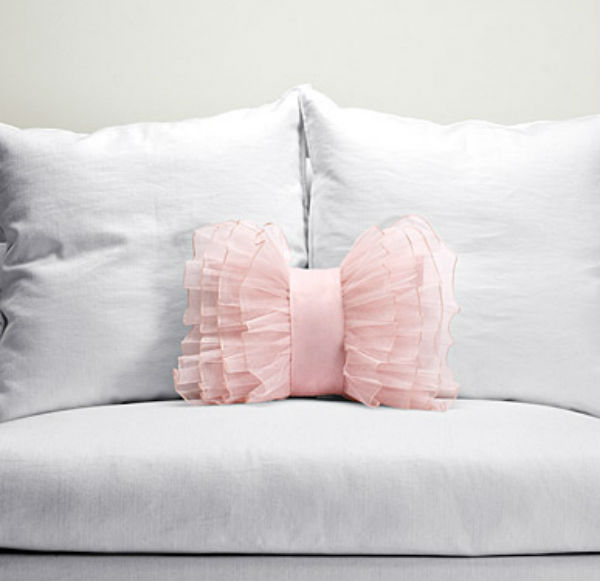 coussin-tulle