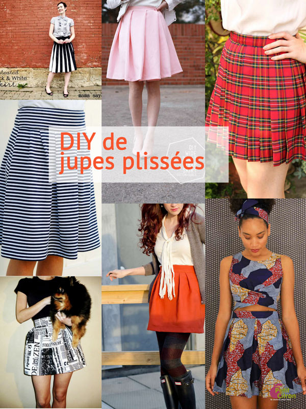 jupes-plissees