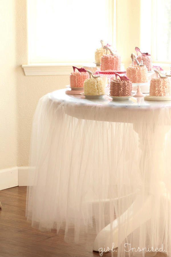 nappe-tulle