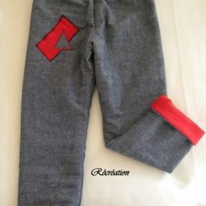 pantalon-double-polaire