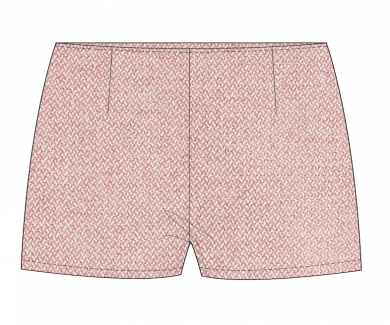 croquis-shorts-taille-haute
